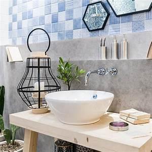 Badezimmer Deko Ideen : badezimmer deko ideen zum wohlf hlen ~ Indierocktalk.com Haus und Dekorationen
