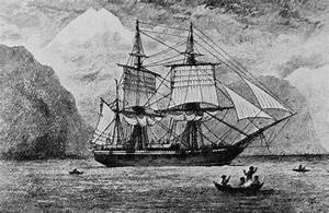 Charles Darwin and His Voyage Aboard H.M.S. Beagle