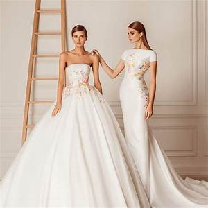 20 statement making modern minimalist architectural gowns With architectural wedding dresses