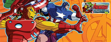 images  avengers earths mightiest heroes news
