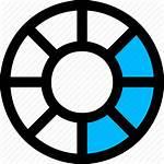 Icon Rgb Wheel Miscellaneous Primary Icons Palette