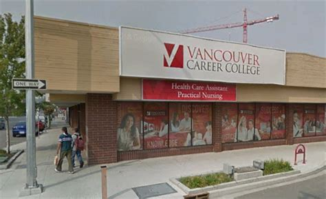 vancouver career college closing  kelowna campus infonews