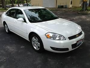 Find Used 2006 Chevrolet Impala Lt Sedan 4