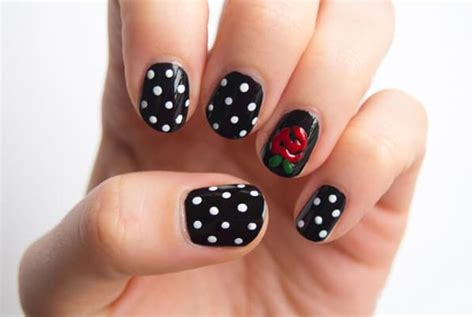 cool nails designs 40 easy and cool nail designs pictures sheideas