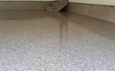 Epoxy Flake System   Concrete Floor Supply