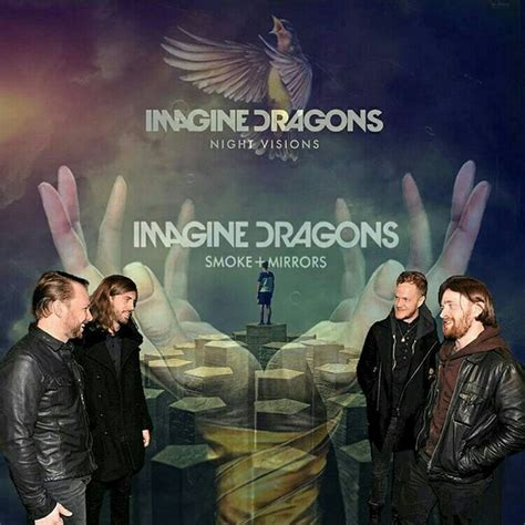 17 Best Ideas About Album Imagine Dragons On Pinterest