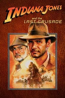 indiana jones    crusade