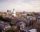 Harvard Square   Harvard University   Greater Boston, MA