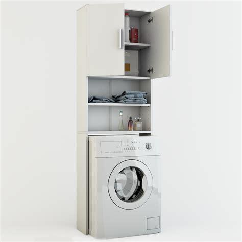 schrank 40 tief estantería para baño armario alto lavadora superestructura