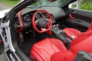 2011 Audi R8 5 2 Quattro Spyder