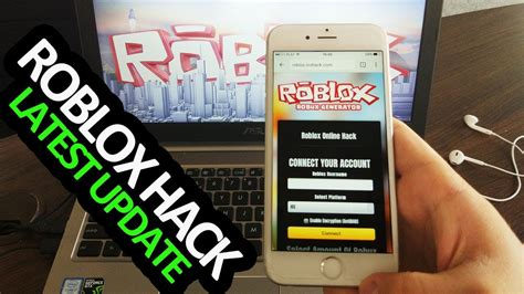 After this step, the robux and / or bc will be added to your roblox account in just a few seconds! Roblox Hack - How to Hack Roblox Free Robux for iOSAndroidPC