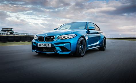 bmws newest  coupe   ultimate sports car jewel