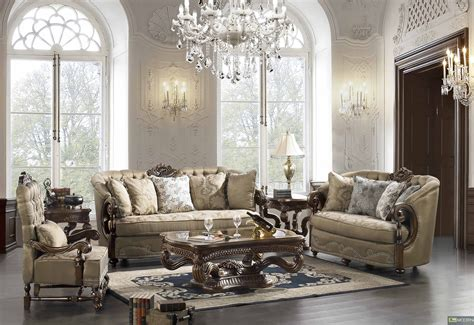 dining room table set traditional formal living room furniture