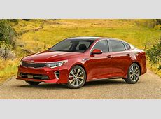 2018 Kia Optima Consumer Guide Auto