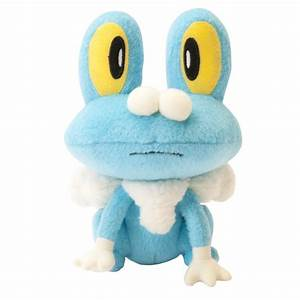 pokemon plush toys 18 inch froakie