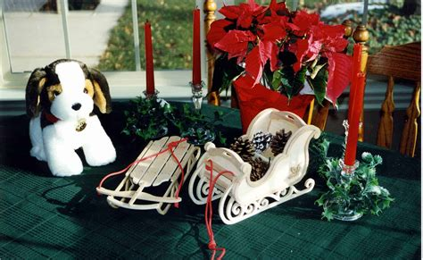 sleighs  sleds woodworking plans forest street designs