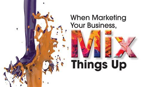 5 Ways To Mix Up Your Marketing  20171011 Restoration