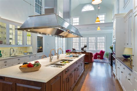 centre islands for kitchens home design roomscapes in vermont designs for living