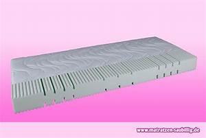 Matratze 80 200 : 7 zonen komfortschaummatratze matratze 80 x 200 cm 80x200 cm air balance ~ Eleganceandgraceweddings.com Haus und Dekorationen