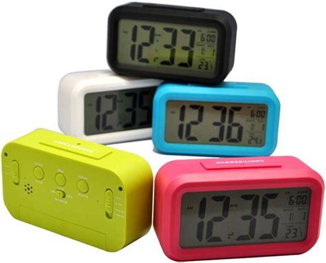 digital desktop smart clock jp9901 white jam digital jp9901 green jakartanotebook