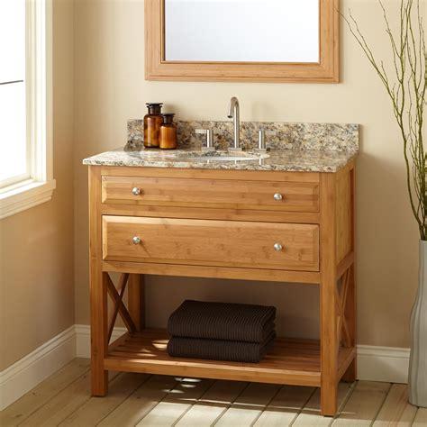 renovate  narrow depth bathroom vanity