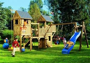 Kinder Spielturm Garten : gartenhaus ~ Whattoseeinmadrid.com Haus und Dekorationen