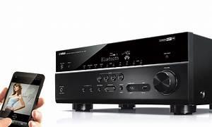 Yamaha Rx V681 Preis : yamaha s latest line of home cinema receivers rx vx81 ~ Jslefanu.com Haus und Dekorationen