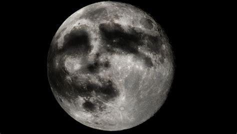 nasas grail solves man   moon mystery