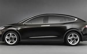 Tesla Porte Papillon : n sous x l 39 automobile magazine ~ Nature-et-papiers.com Idées de Décoration