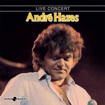 andre hazes  concert kopen vinyl shop lp midway