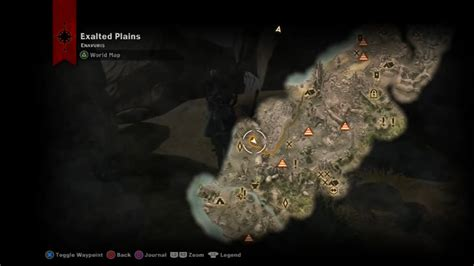 treasure maps dragon age  wiki
