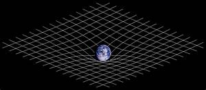 Things We Don't Know: Mapping spacetime around ...