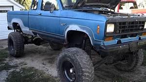 88 Ranger V8