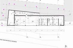 maison plain pied cubique - le monde de léa. impressionnant plan ... - Idee Plan Maison En Longueur