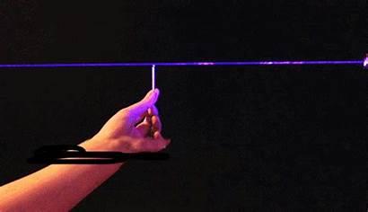 Laser Pointer Burning Beam Lasers Match Powerful