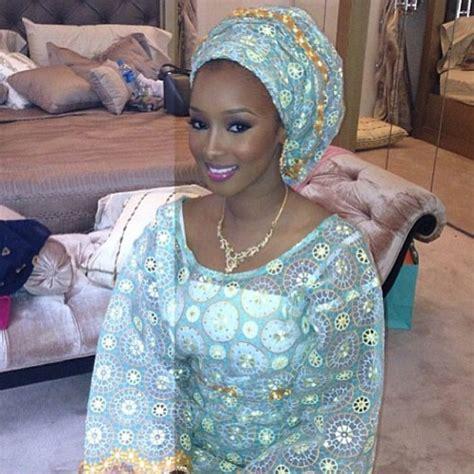 The Beauty Of Northern Nigerian Women Culture 3 Nigeria
