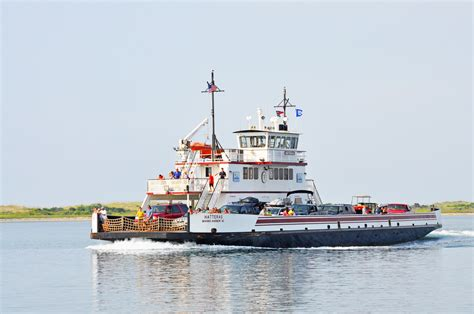 Ferry Schedules   The Outer Banks   Hatteras & Okracoke Ferry Service   The Outer Banks   North