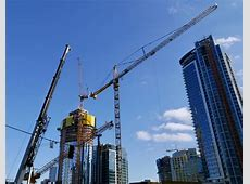 Downtown Seattle construction boom at a record $5 billion