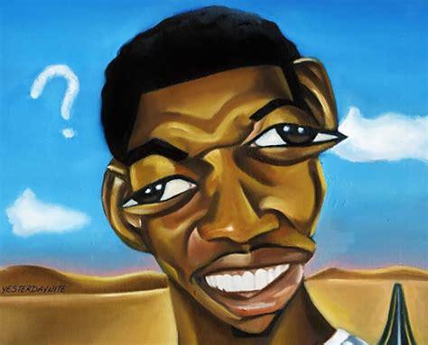 Artist Turns Viral Memes Into Fine Art Paintings