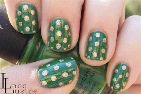 st patricks day nail designs st s day nail designs