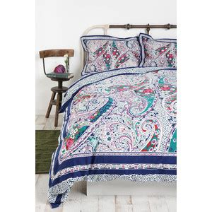 bohemian scarf duvet cover blue xl outfitters polyvore