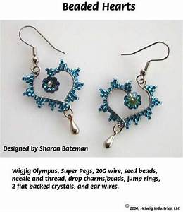 2402 Best Images About Jewelry Inspiration  Beads  Wire