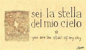 Learn romantic italian love phrases with beautiful ...