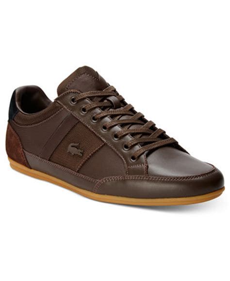Boat Shoes Vegas Clubs by Lacoste S Chaymon Sneakers Shoes Macy S