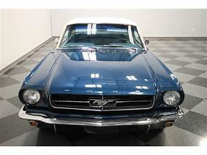 1965 Ford Mustang for Sale | ClassicCars.com | CC-1037205