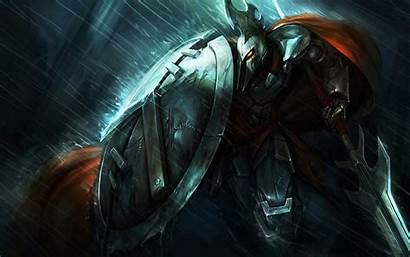 Spartan Helmet Shield Warrior Spear Pantheon Armor