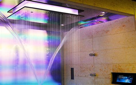 custom luxury shower design installation bradford pools