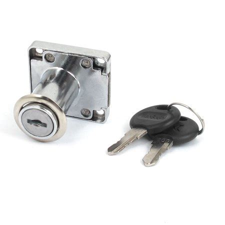 Office Desk Key Replacement by Office Desk Funiture Secure Locking Metal Drawer Lock