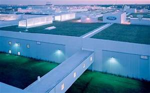 Disruptive Innovation Eco Friendly Car Plants Ford Truck Plant