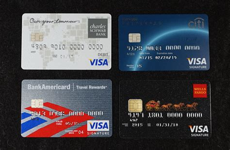 Good to excellent credit required U.S. Chip-enabled Payment Cards   Issuance of chip-enabled p…   Flickr